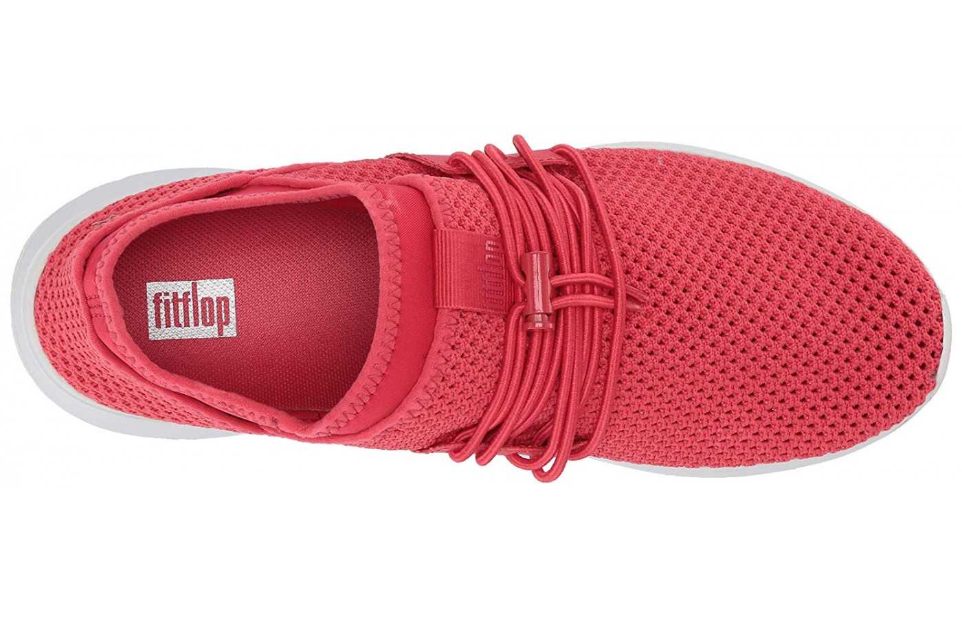 FitFlop Airmesh Lace-Up Upper