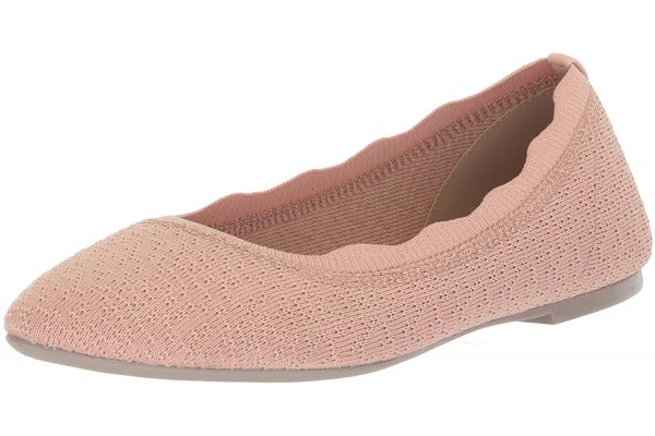 An in depth review of the Skechers Cleo Skimmer in 2019