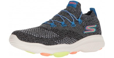 An in depth review of the Skechers Go Walk Revolution Ultra in 2019