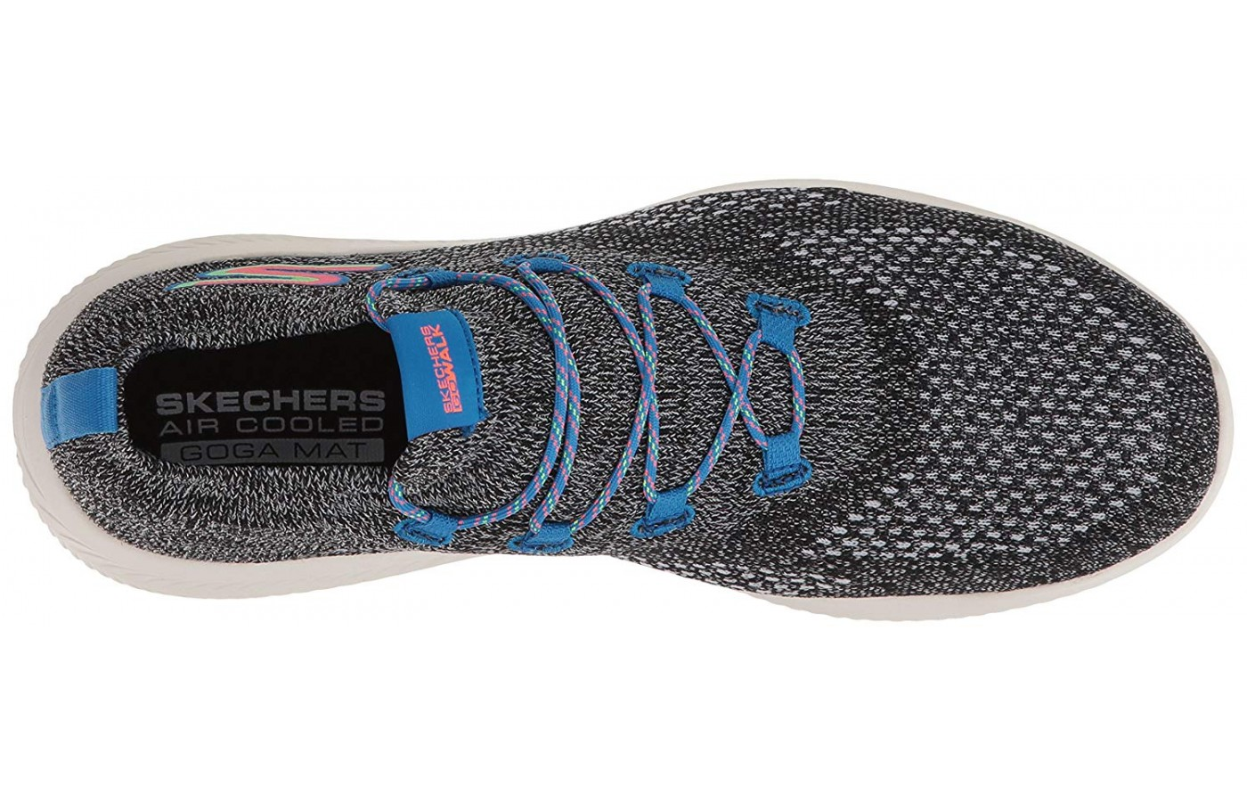 Skechers Go Walk Revolution Ultra Upper