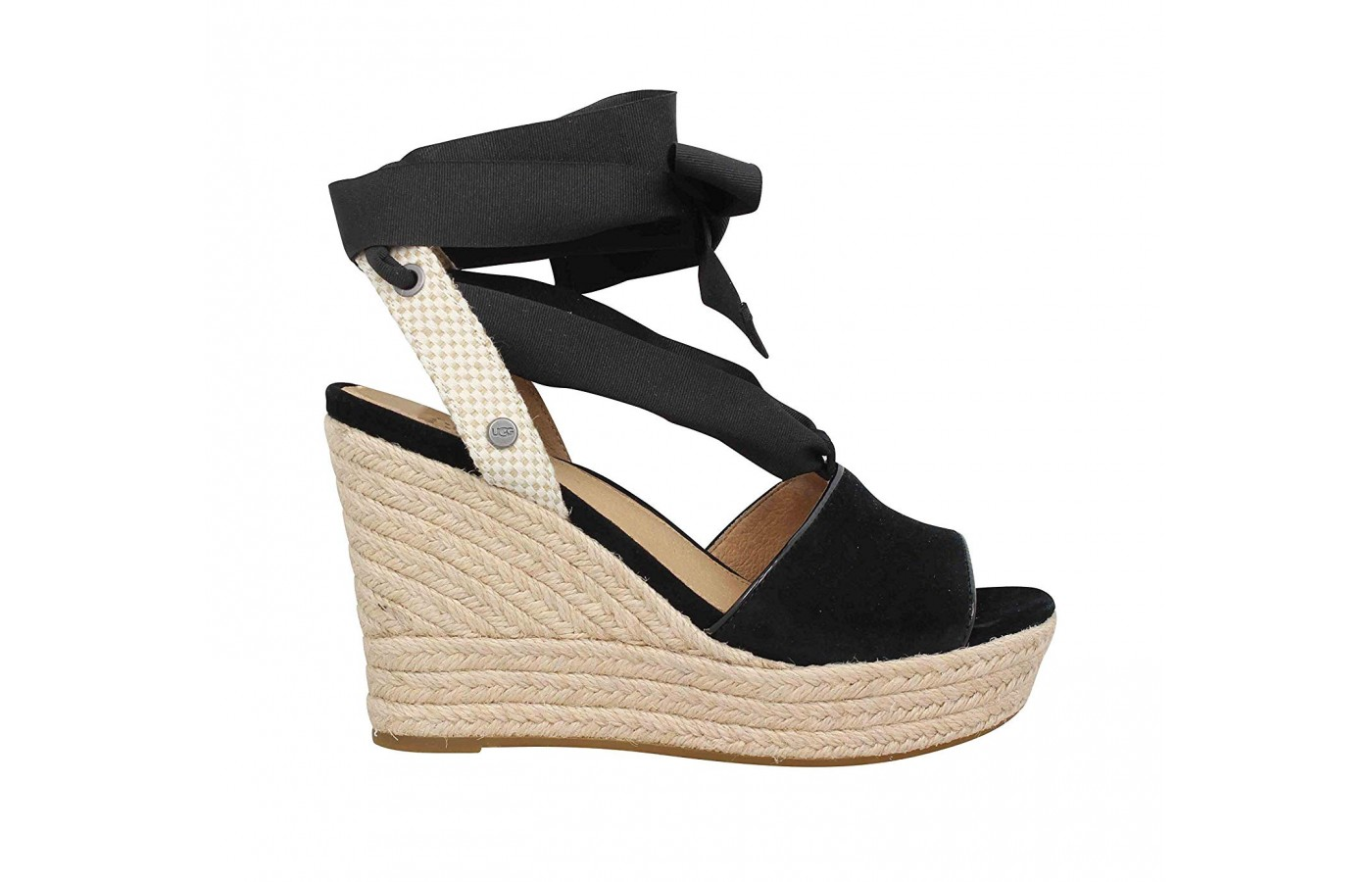 UGG Shiloh Wedge1