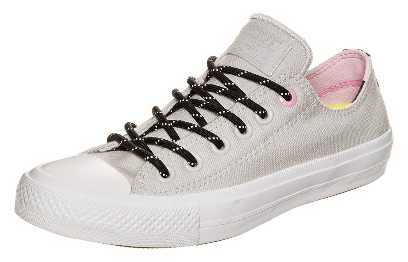 Converse Chuck II 2 Shield ankle