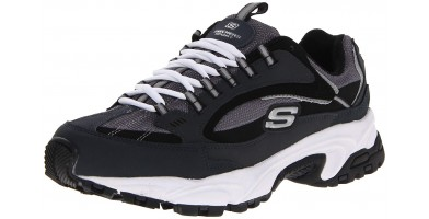 An in depth review of the Skechers Sport Stamina Nuovo in 2019