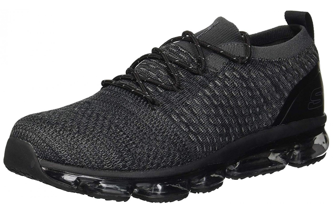 Skechers Skech-Air Atlas  angled