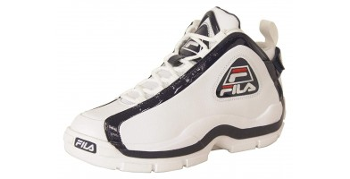 An in depth review of the Fila 96 Grand Hill in 2019