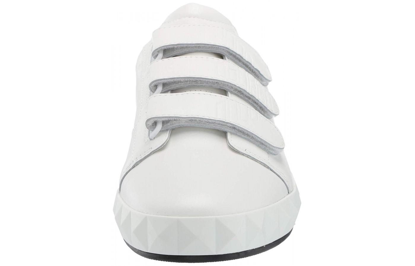 Emporio Armani Velcrow Front