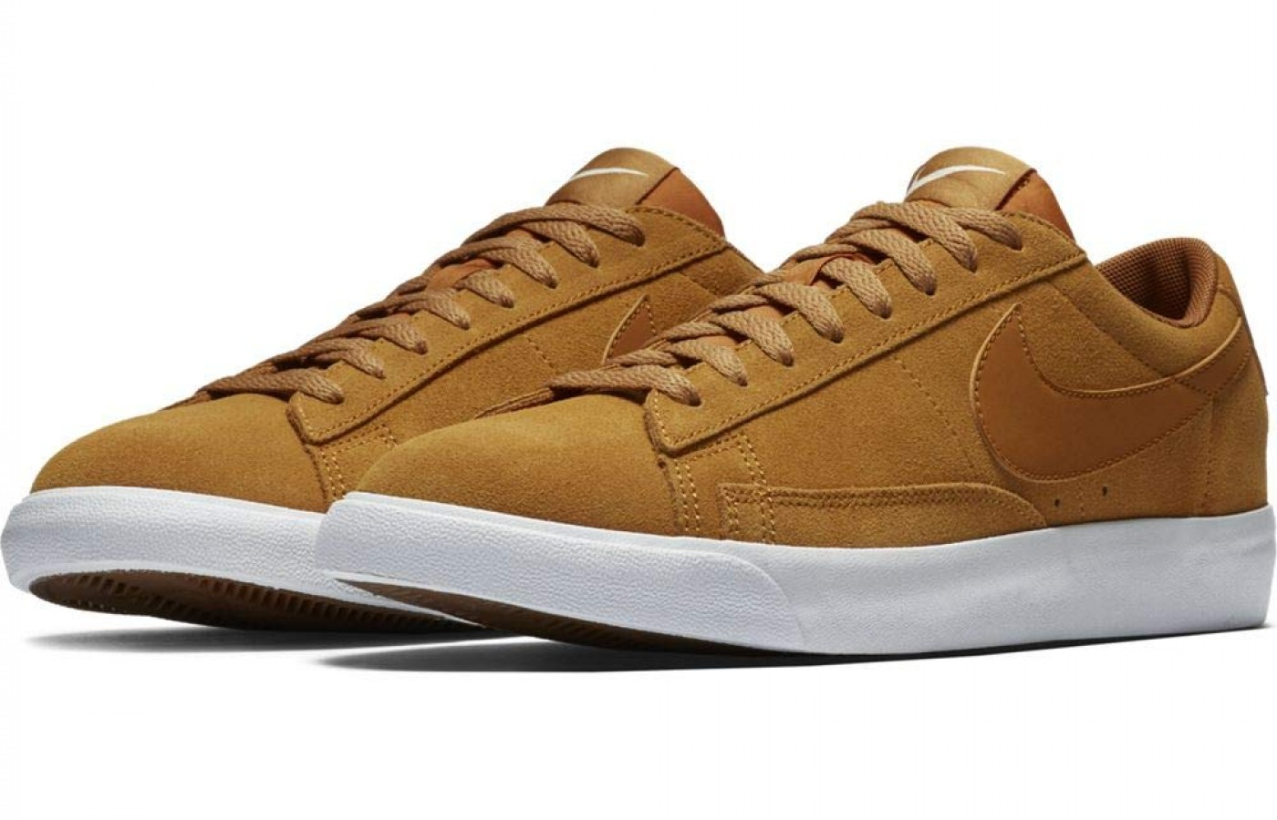 Nike Air Blazer Low Suede  pair