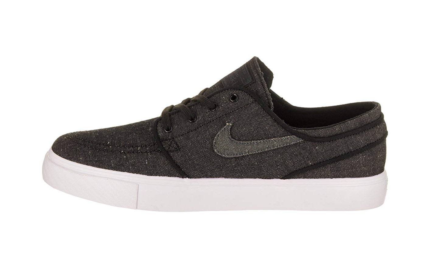 Nike Zoom Janoski Mid  side