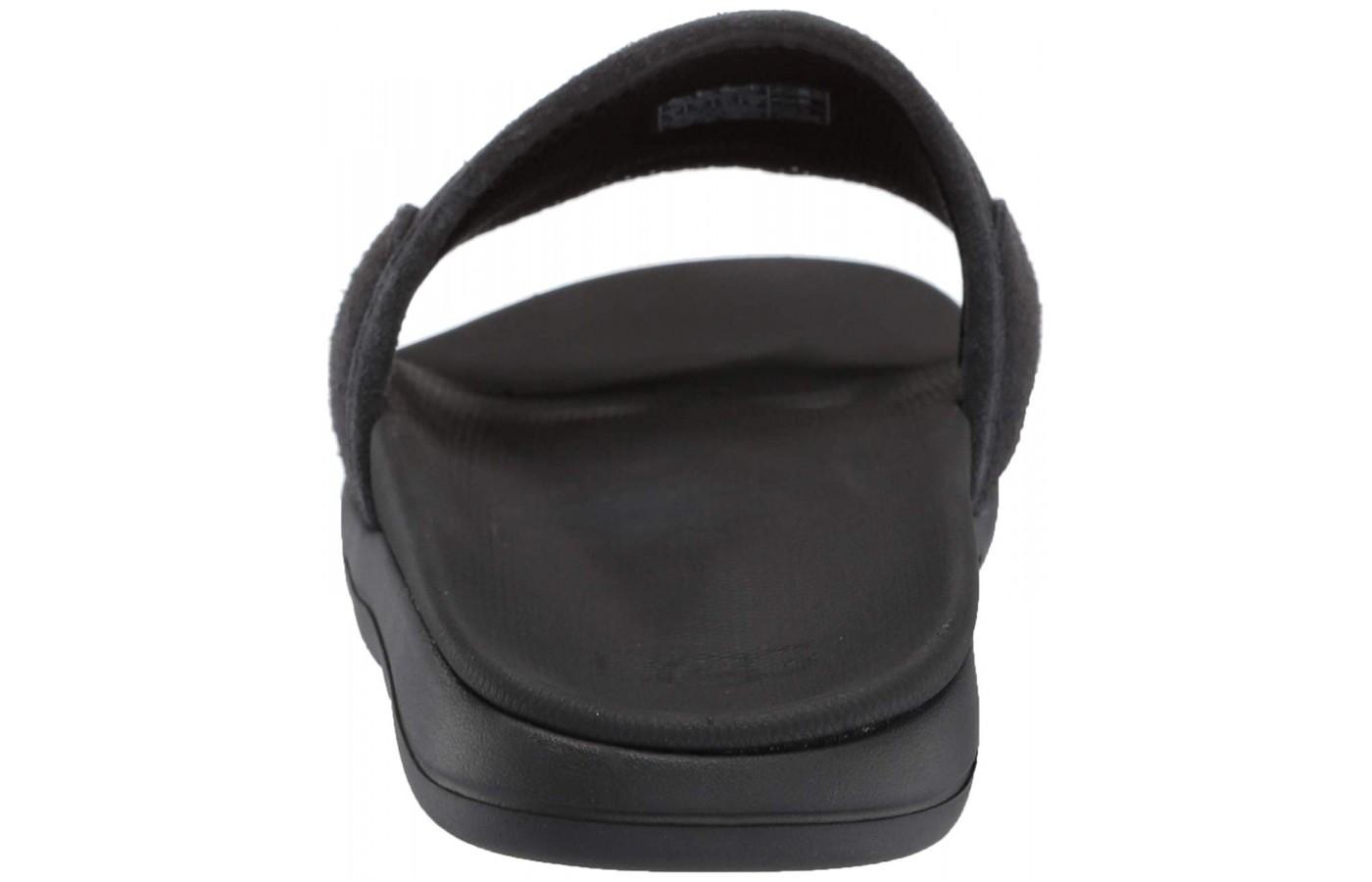 UGG Xavier Ballistic Heel