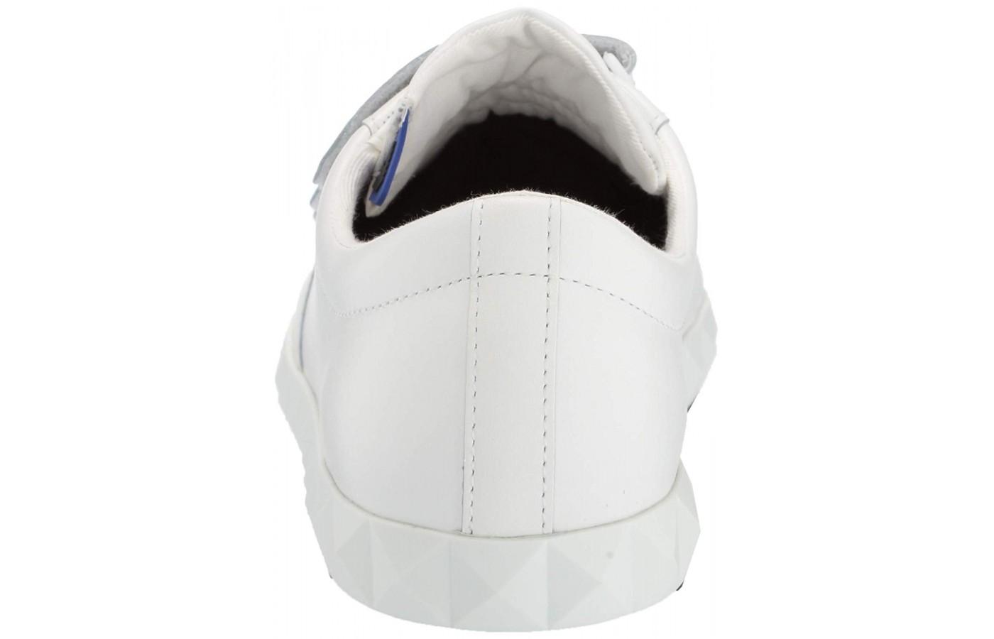 Emporio Armani Velcrow Heel