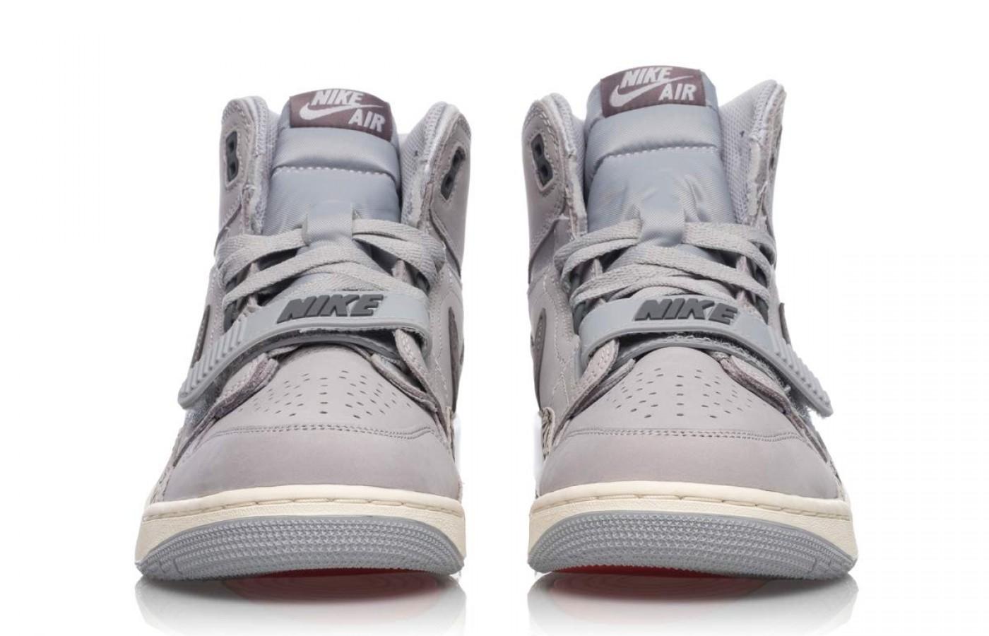 Jordan Nike Air Legacy 312  front