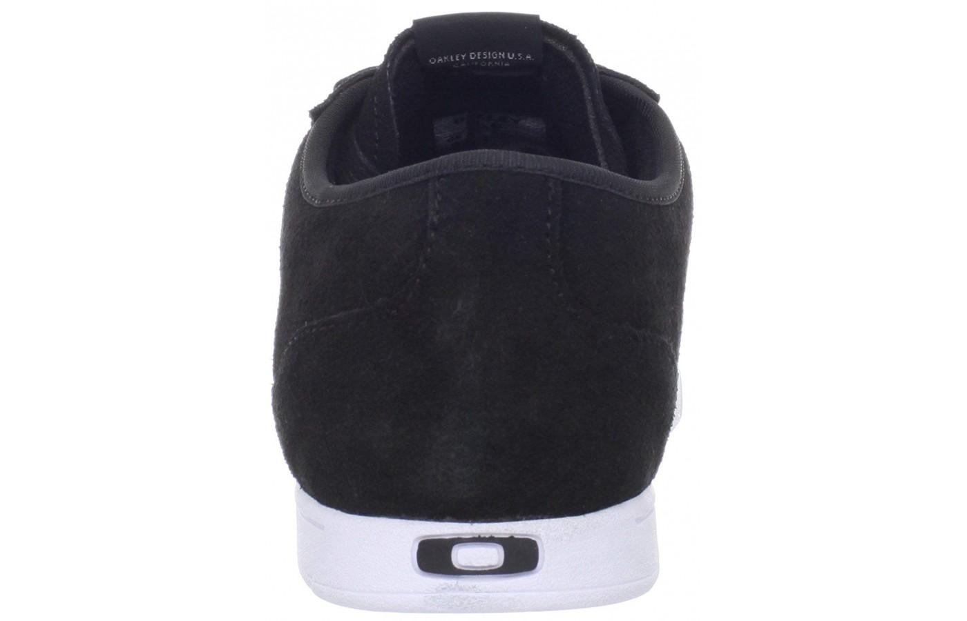 Oakley Westcliff  heel