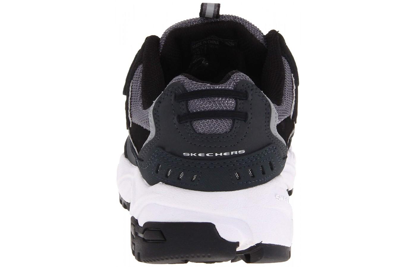 Skechers Sport Stamina Nuovo Heel