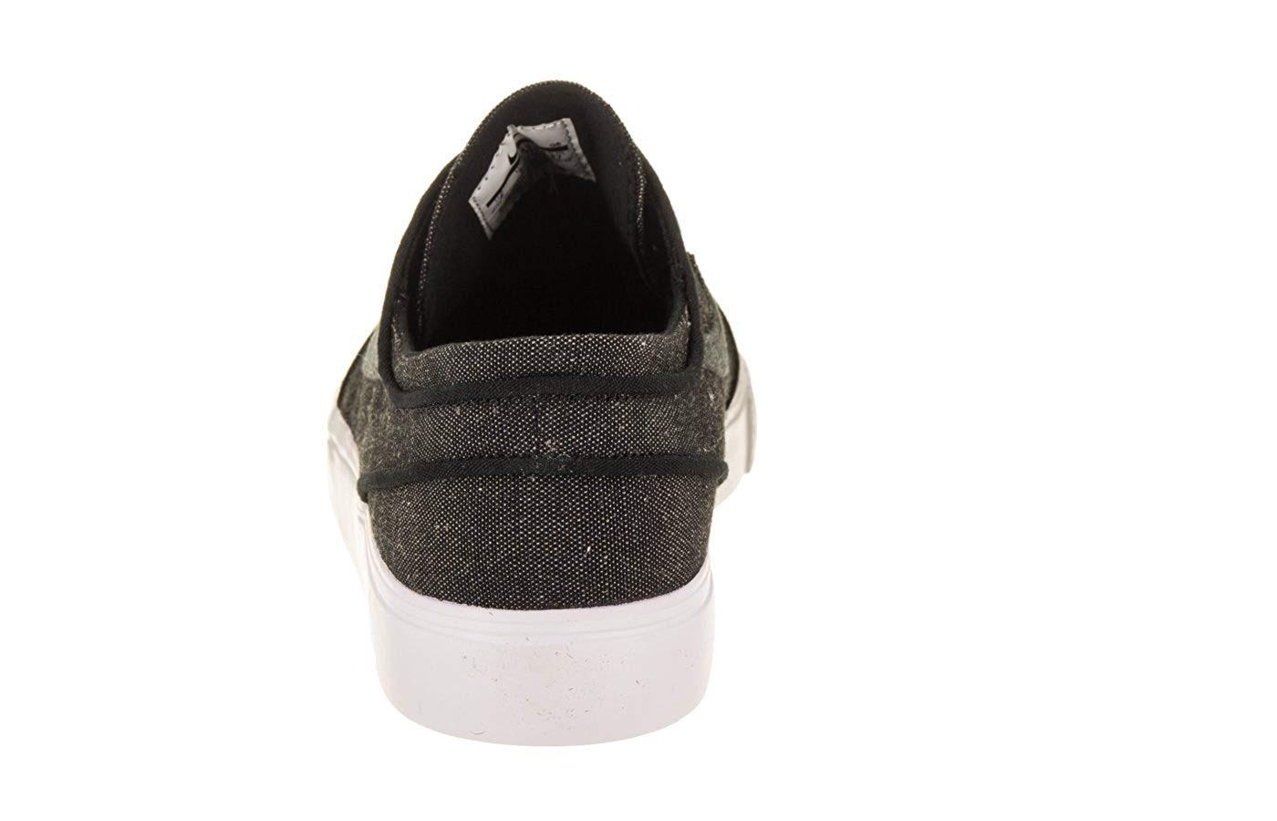 Nike Zoom Janoski Mid heel