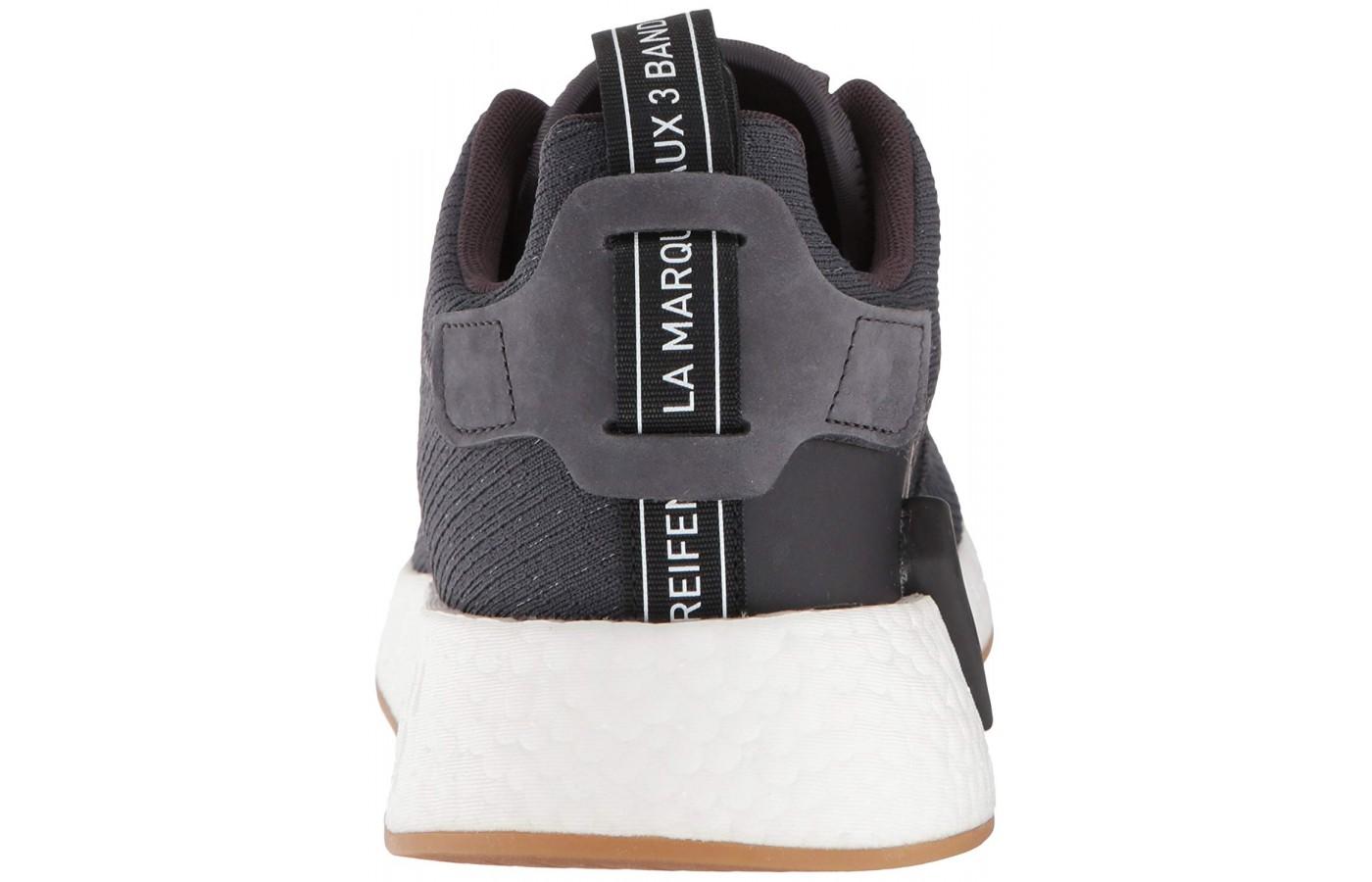 Adidas NMD_R2 heel