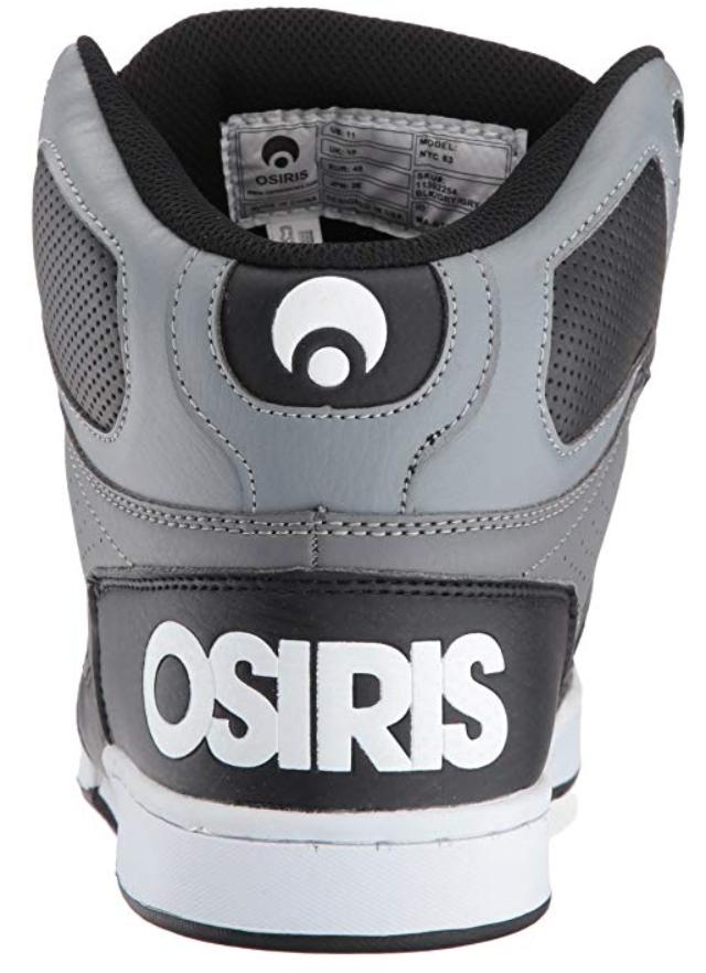 Osiris NYC 83 Heel