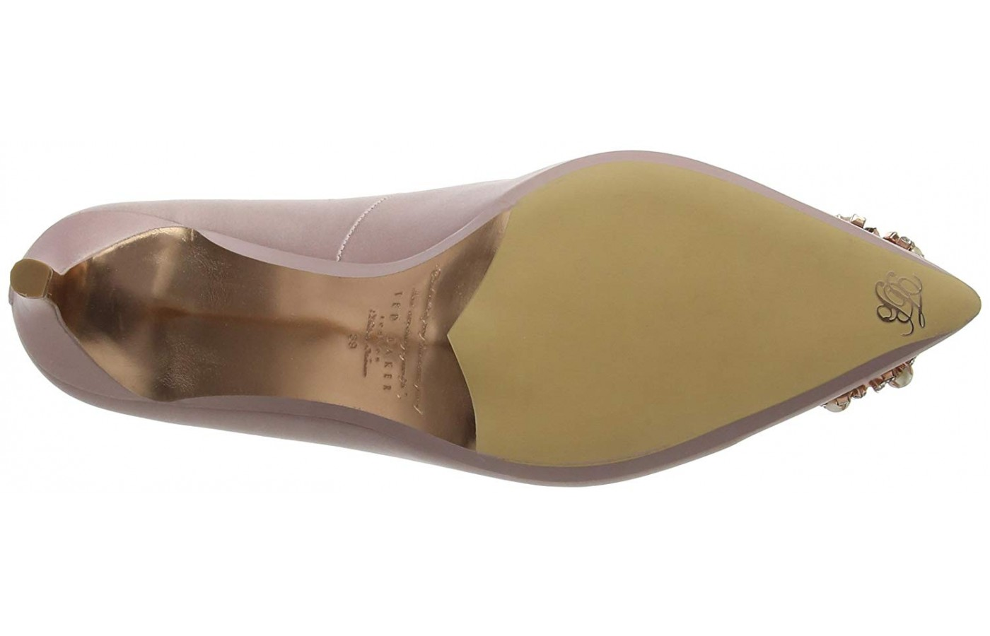 Ted Baker Dahrlil sole
