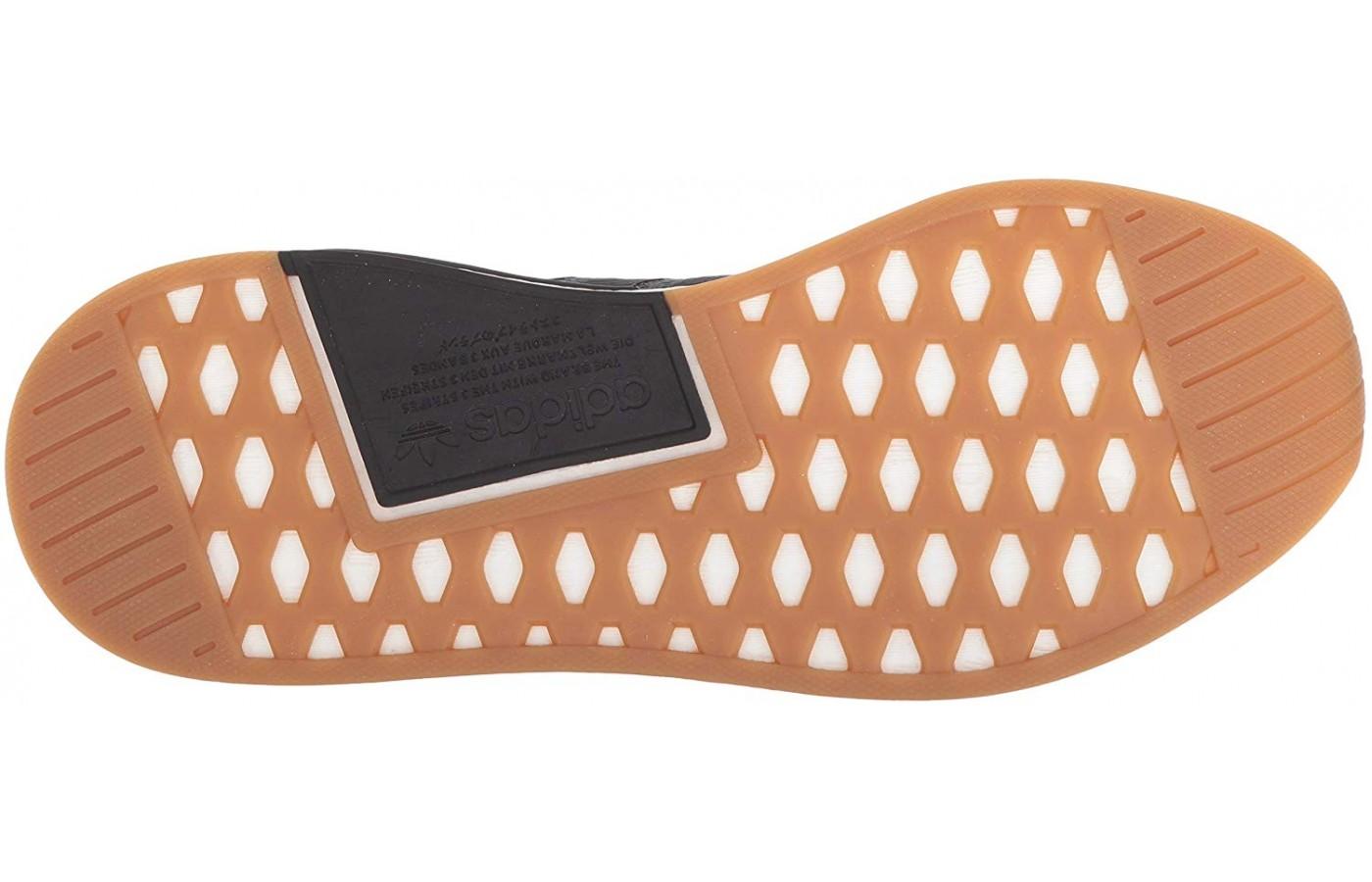 Adidas NMD_R2  sole