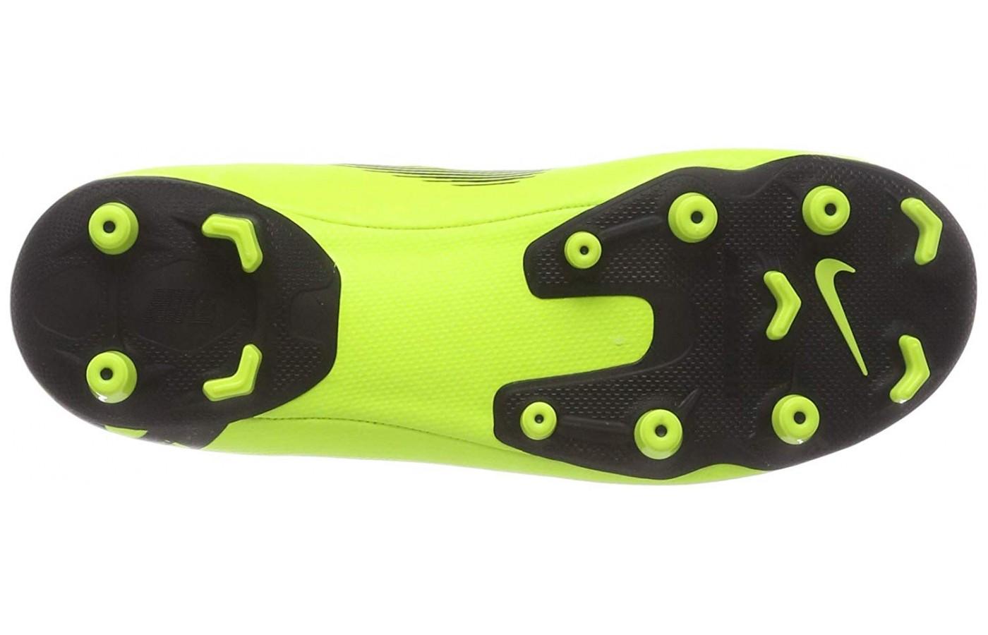 Nike Mercurial Vapor 12 Academy Sole