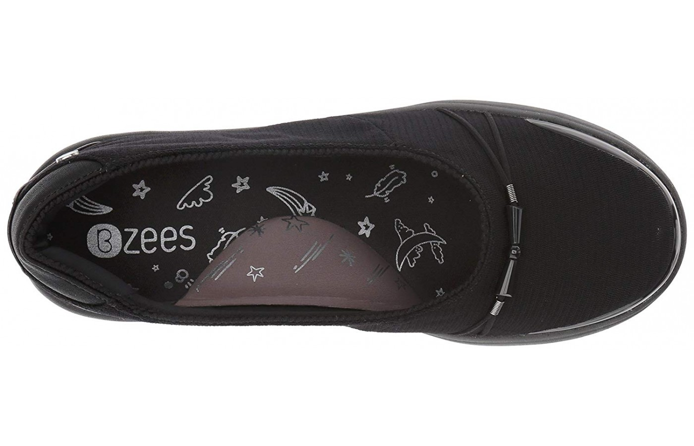 BZees Electric upper