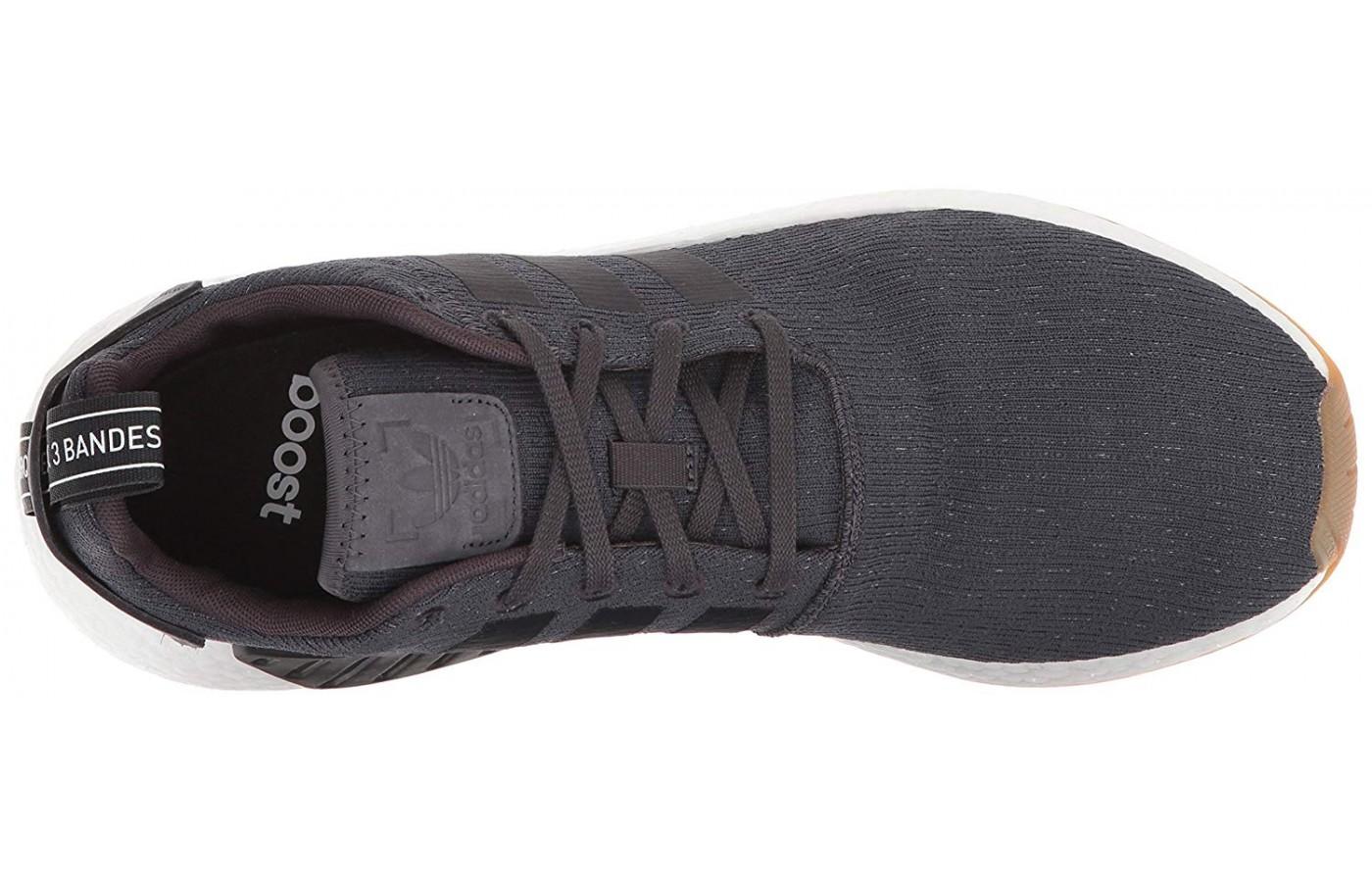 Adidas NMD_R2  upper