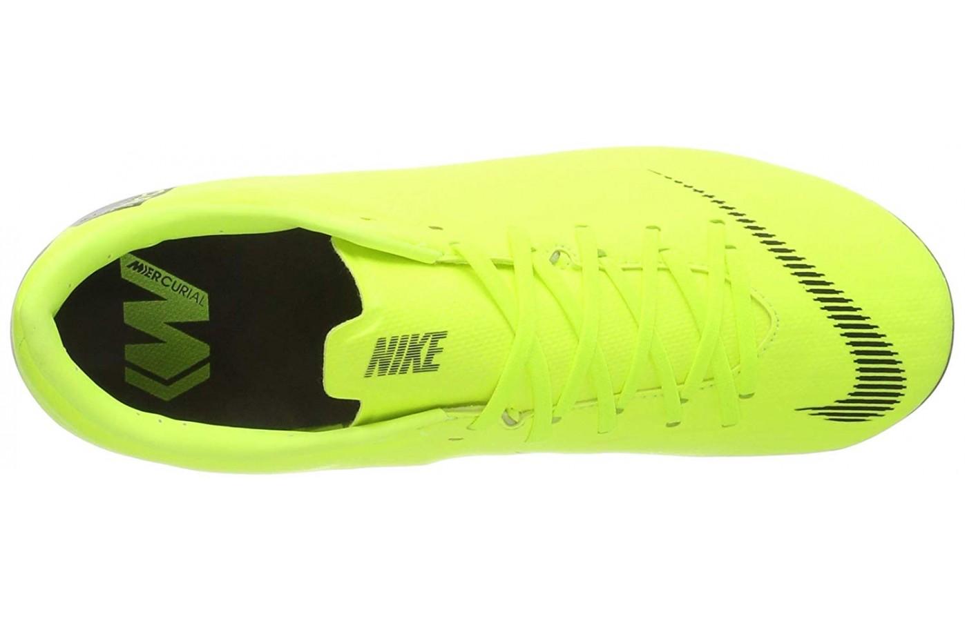 Nike Mercurial Vapor 12 Academy Upper