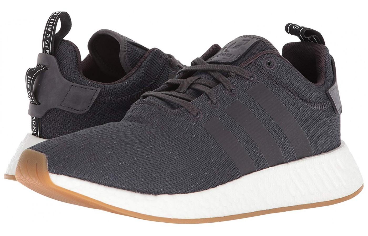 Adidas NMD_R2 pair