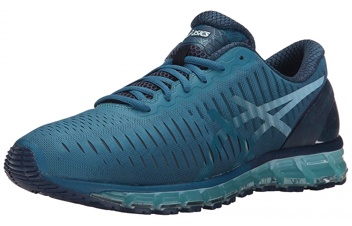 sale classic shoes great discount for Asics Gel-Quantum 360° Knit 2 Reviewed for Runners in 2019 ...
