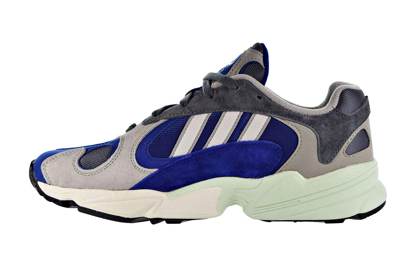 Adidas Yung 1 Right