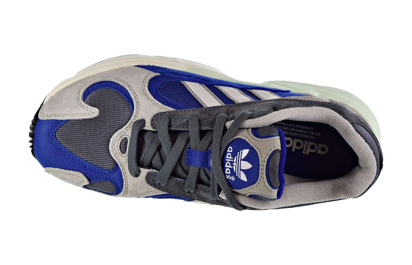 Adidas Yung 1 Top