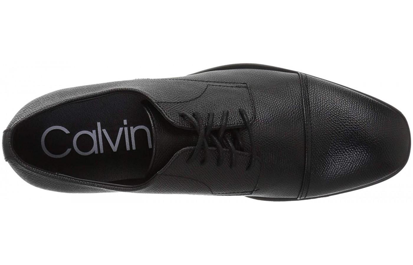 Calvin Klein Conner Oxford top