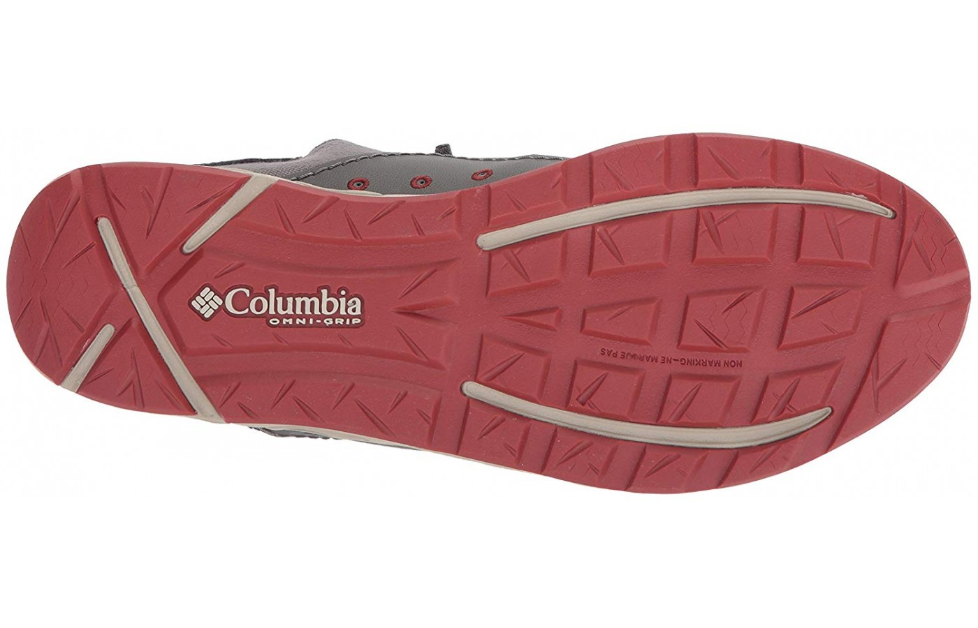 Columbia Bahama Vent Relaxed Sole