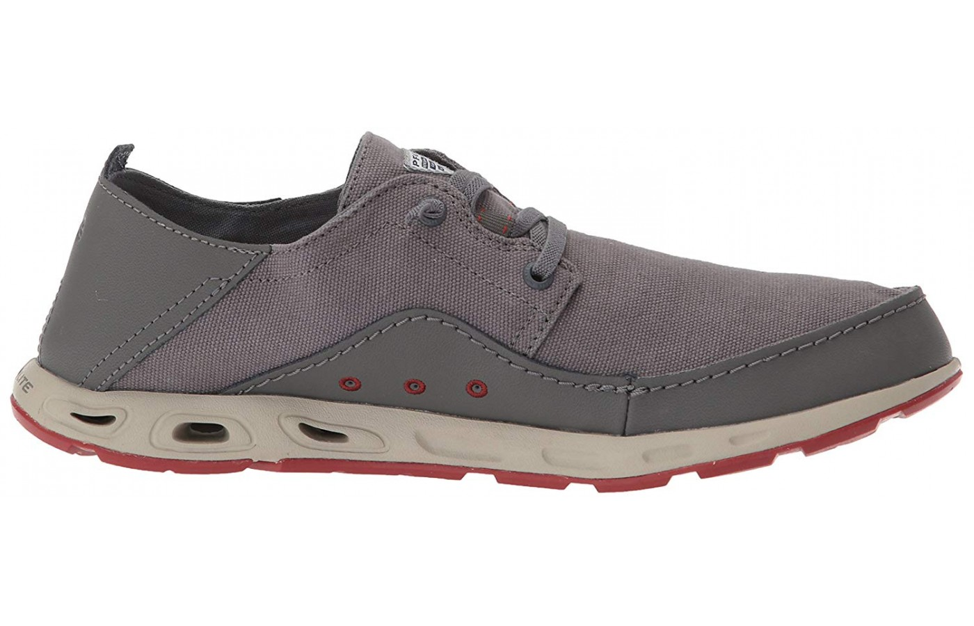 Columbia Bahama Vent Relaxed Outsole