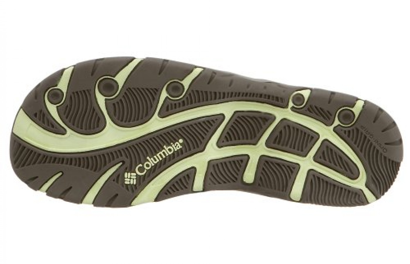 Columbia Silver Sands Sole