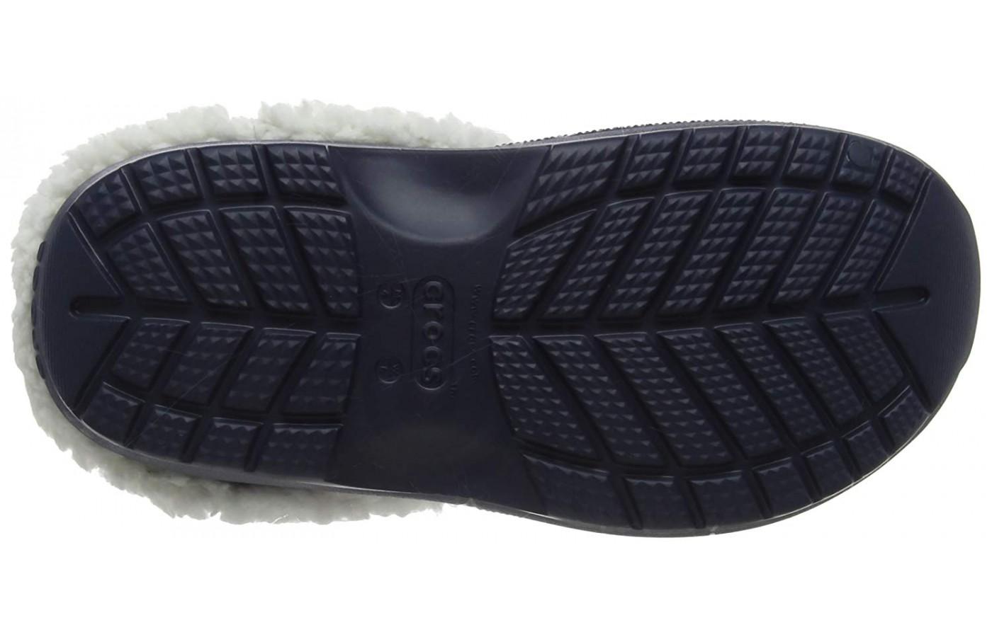 Crocs Classic Blitzen III Bottom