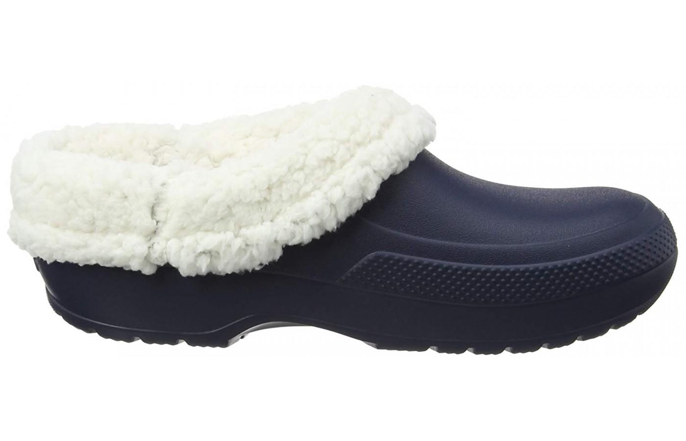 Crocs Classic Blitzen III Right