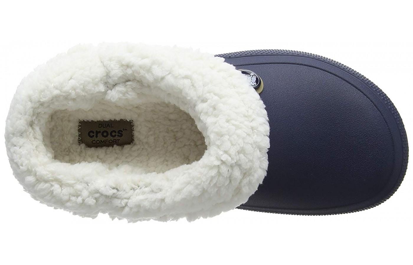 Crocs Classic Blitzen III Top