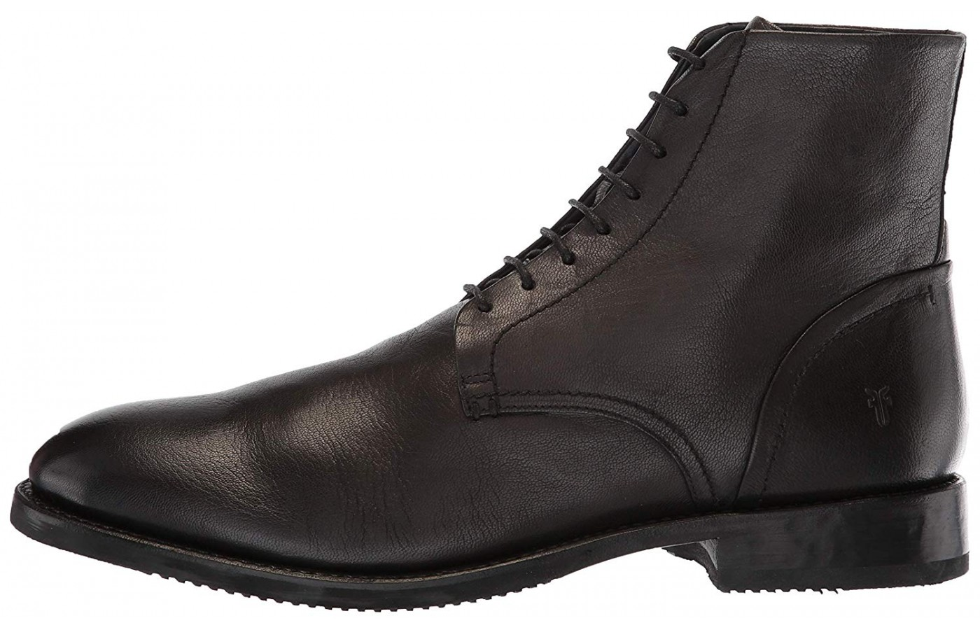 Frye Corey Lace-up Boot Left Angle