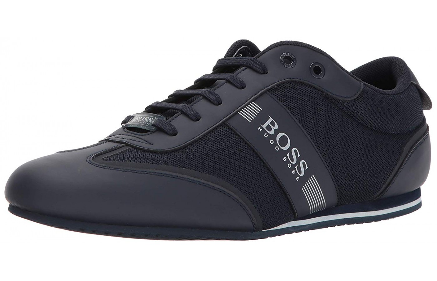 Hugo Boss Low-Profile Knitted