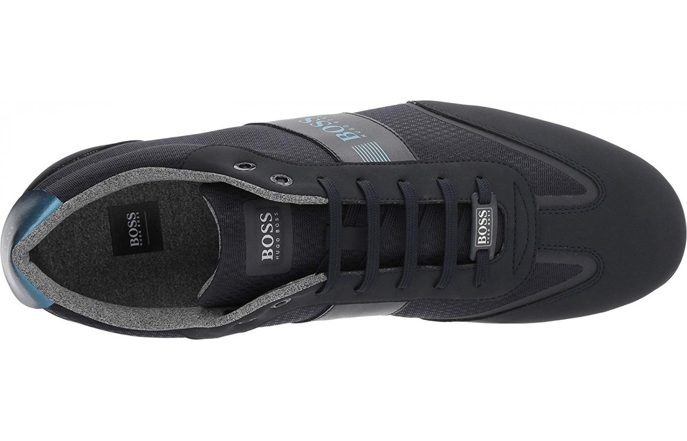 Hugo Boss Low-Profile Knitted 2