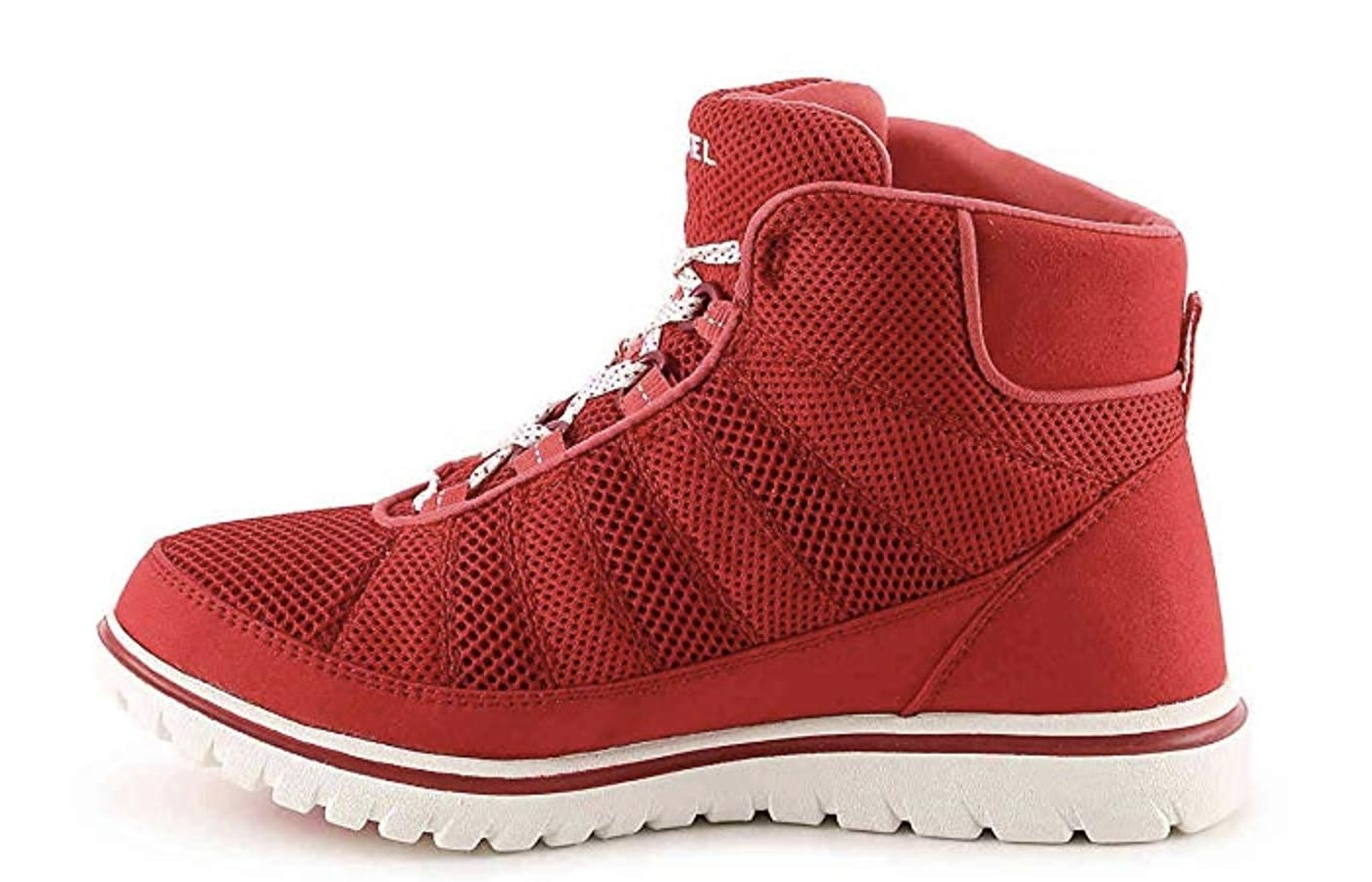 Sorel Tivoli Go High Top Left Angle