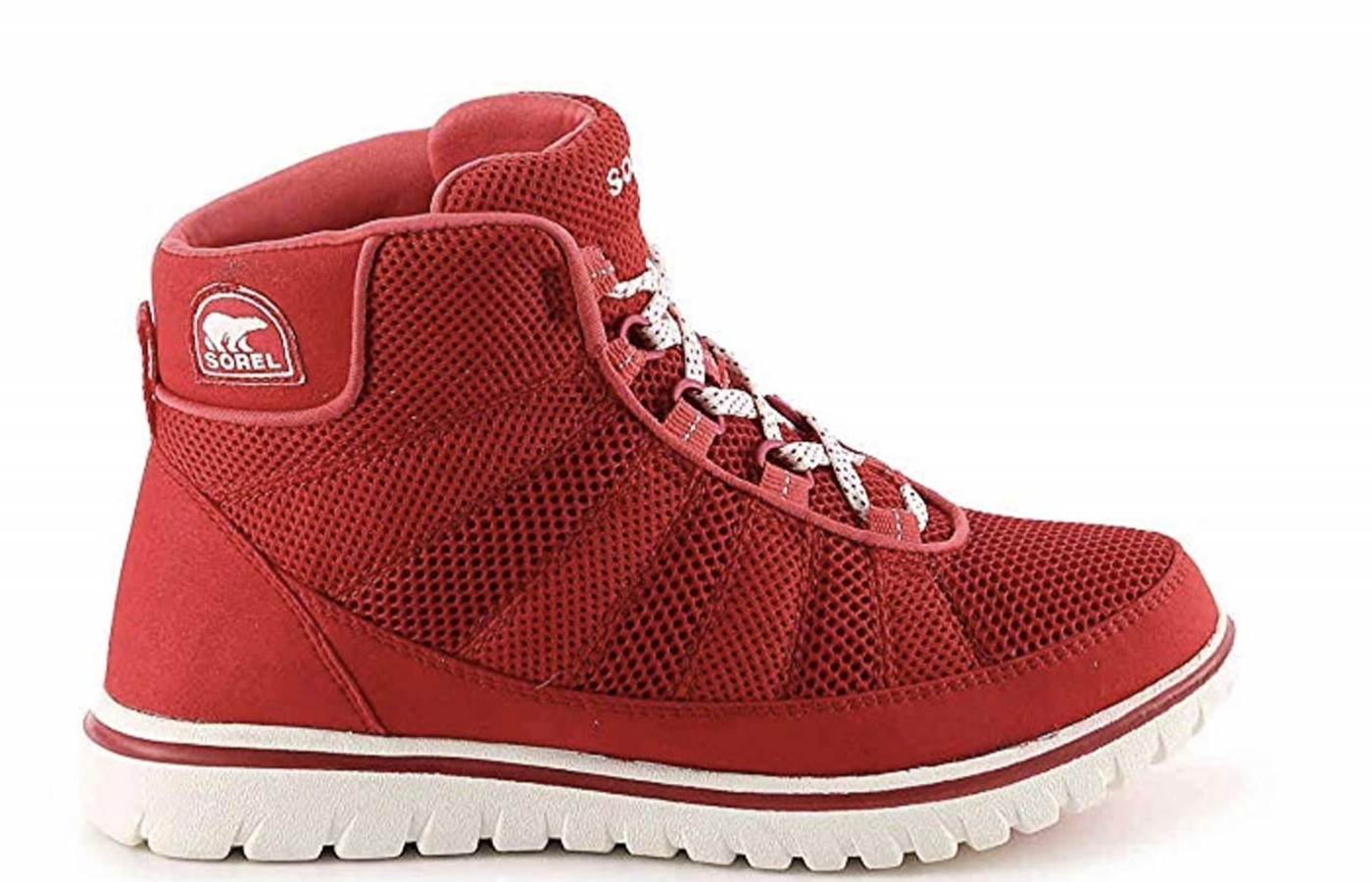Sorel Tivoli Go High Top Right Angle