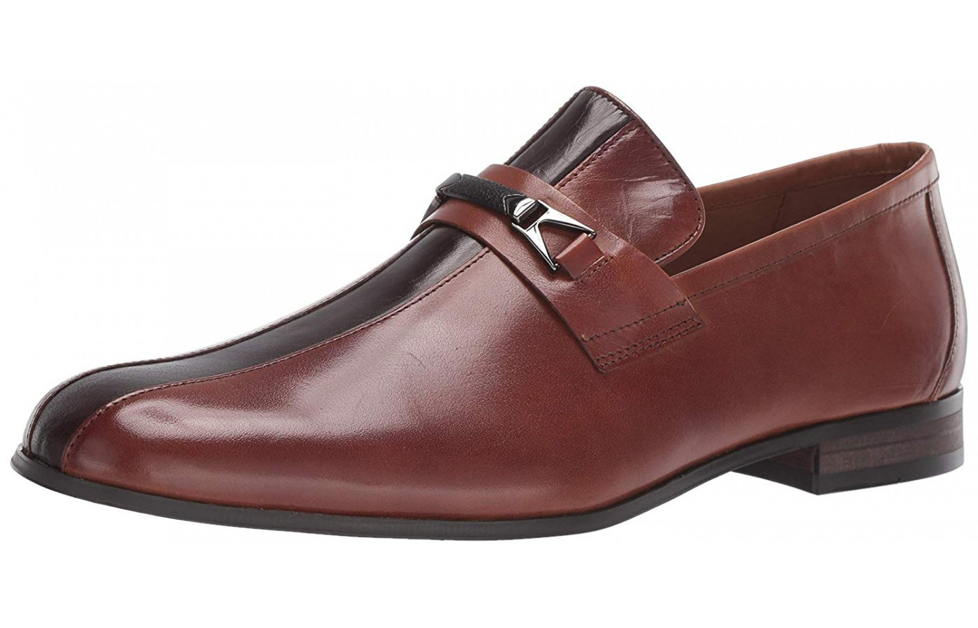 Steve Madden Graft Loafer angle