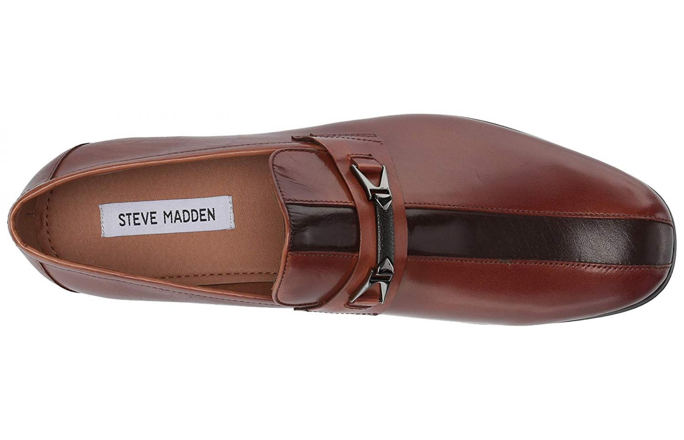 Steve Madden Graft Loafer top