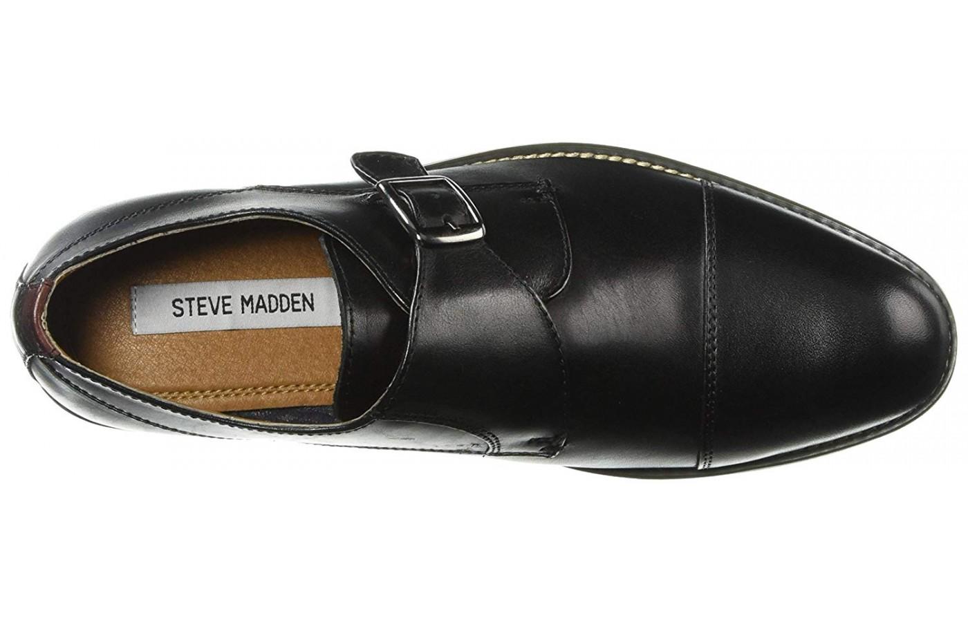 Steve Madden Ludo top