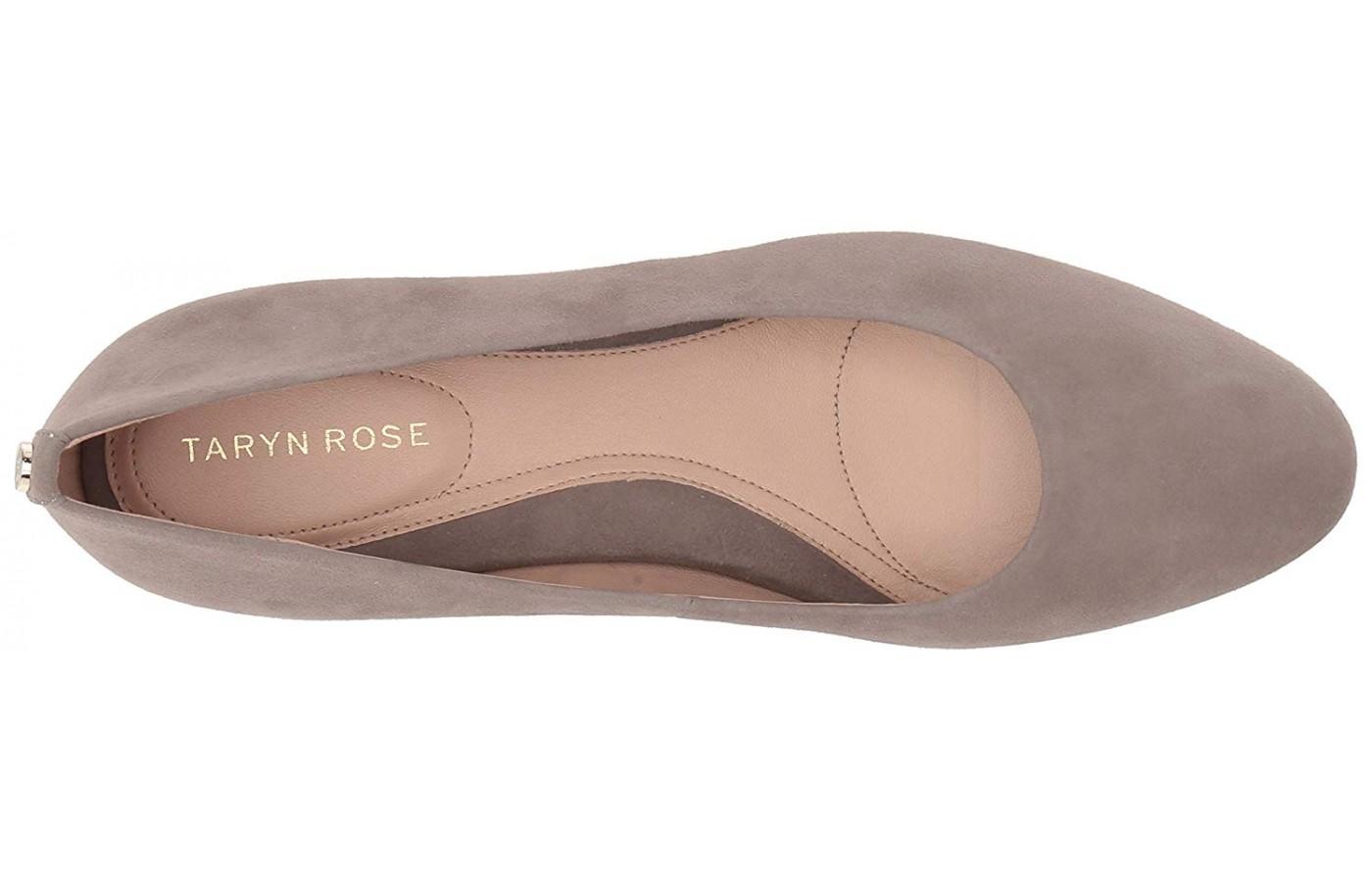 Taryn Rose Upper