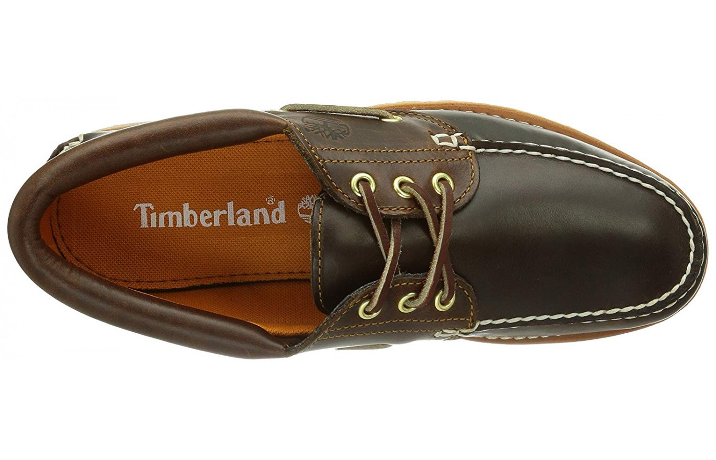Timberland Earthkeepers 3 Eye top