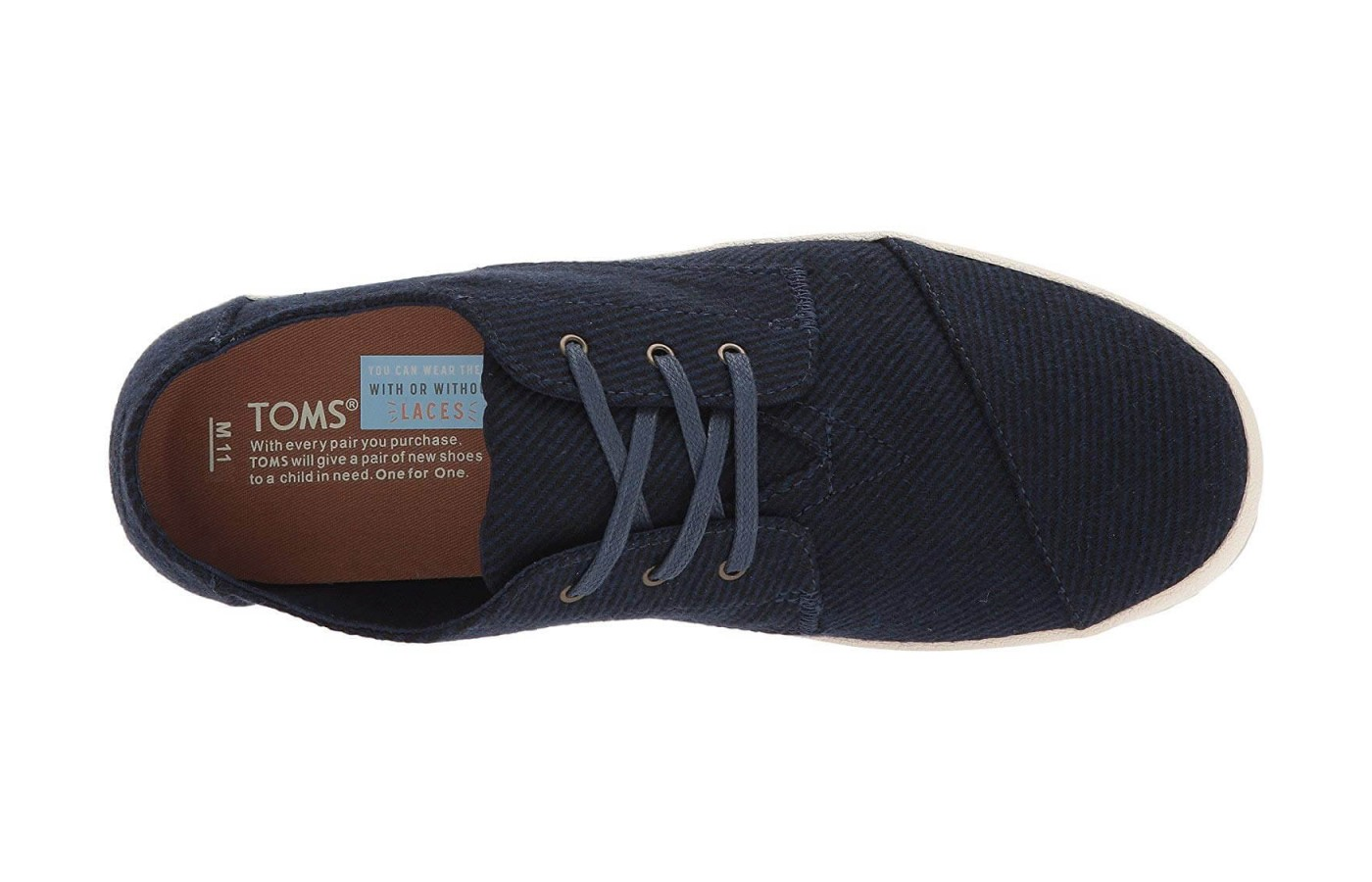 Toms Paseo Upper