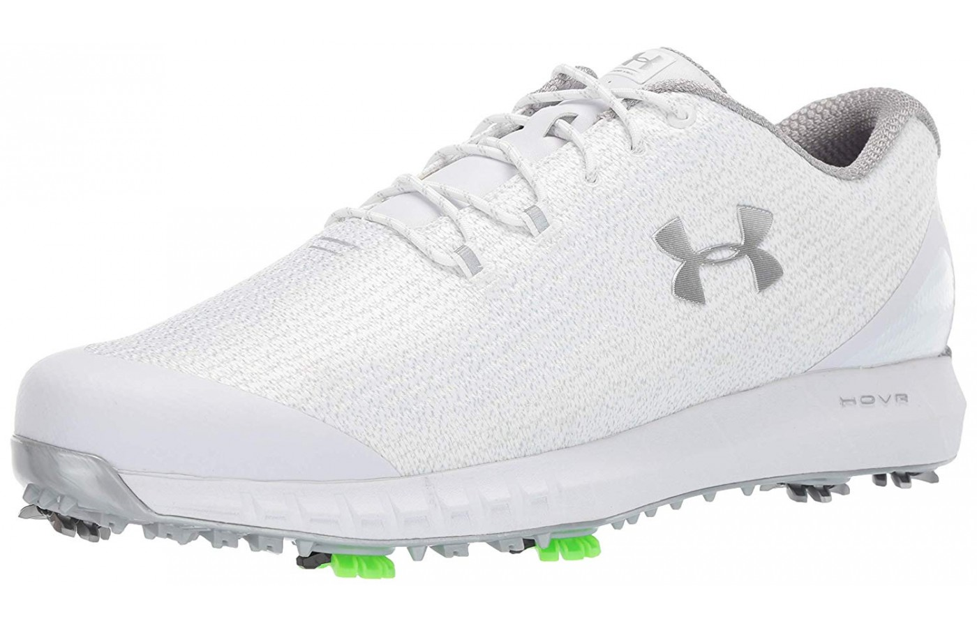 Under Armour HOVR Drive Woven angle