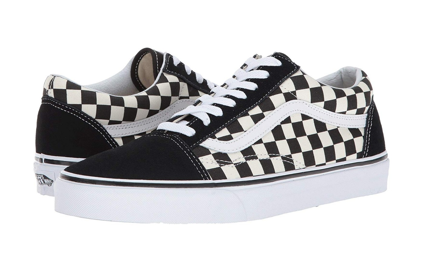 Vans Ward Low Perspective